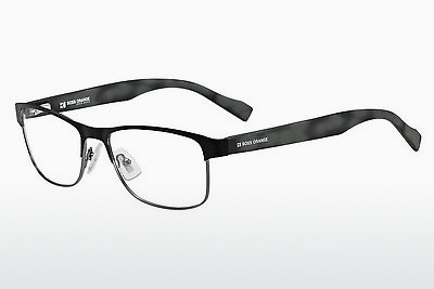 Eyewear Boss Orange BO 0114 AED - Black, Silver, Grey