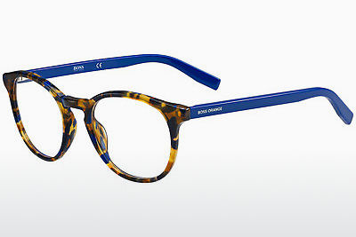 Eyewear Boss Orange BO 0201 7H9 - Blue, Brown, Havanna