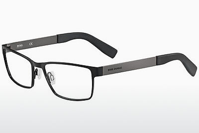 Eyewear Boss Orange BO 0204 AAB - Black, Silver