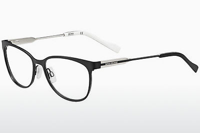 Eyewear Boss Orange BO 0233 92K - Black, Silver
