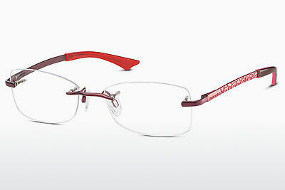 Eyewear Brendel BL 902124 50 - Red