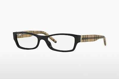 Eyewear Burberry BE2094 3001 - Black