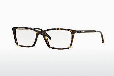 Eyewear Burberry BE2126 3002 - Brown, Havanna