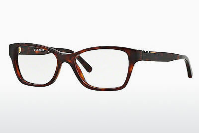 Eyewear Burberry BE2144 3349 - Brown, Havanna