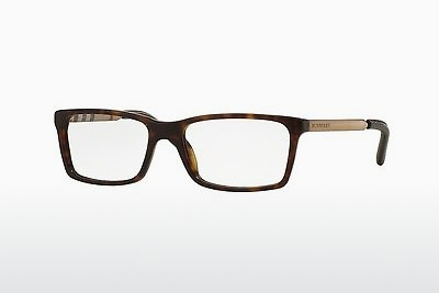 Eyewear Burberry BE2159Q 3002 - Brown, Havanna
