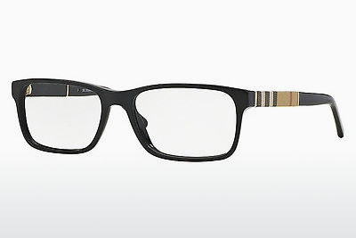 Eyewear Burberry BE2162 3001 - Black
