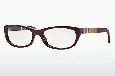 Eyewear Burberry BE2167 3403 - Red, Bordeaux
