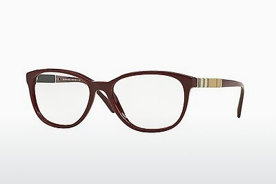 Eyewear Burberry BE2172 3403 - Red, Bordeaux