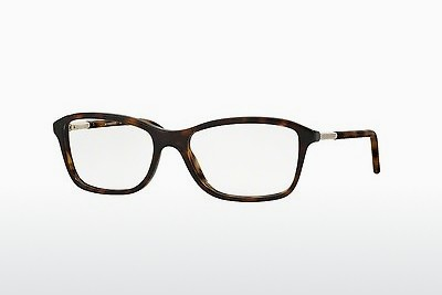 Eyewear Burberry BE2174 3002 - Brown, Havanna