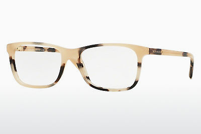 Eyewear Burberry BE2178 3501 - Yellow, Horn