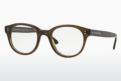 Eyewear Burberry BE2194 3010 - Green, Olive