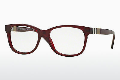 Eyewear Burberry BE2204 3543 - Red, Bordeaux