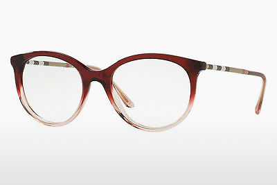 Eyewear Burberry BE2244Q 3553 - Red, Pink