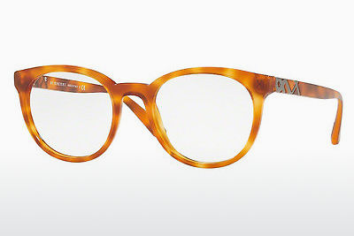 Eyewear Burberry BE2250 3054 - Brown, Havanna