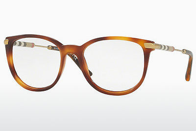 Eyewear Burberry BE2255Q 3316 - Brown, Havanna