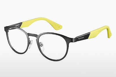 Eyewear Carrera CA5531 HAC - Silver, Grey, Yellow