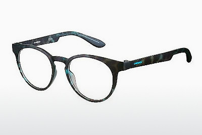 Eyewear Carrera CA5540 PZW - Blue, Green, Havanna