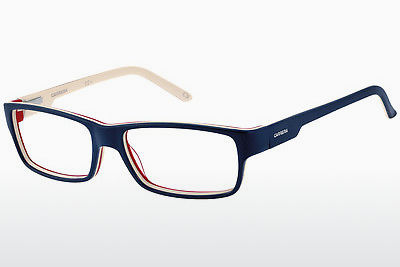 Eyewear Carrera CA6183 8W3 - Blue, White, Red