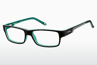 Eyewear Carrera CA6183 H2M - Black, White, Green