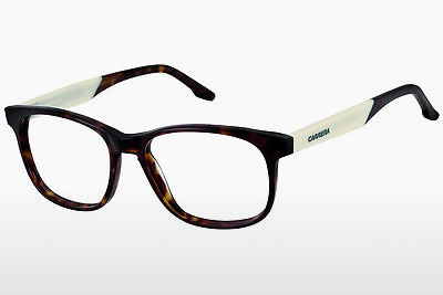 Eyewear Carrera CA6195 C1H - Brown, Havanna