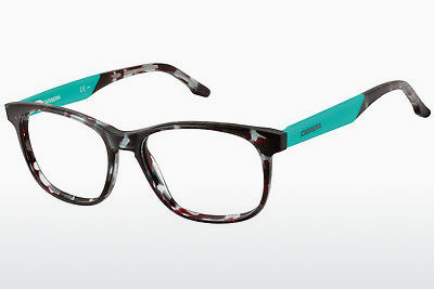 Eyewear Carrera CA6195 C1O - Green, Havanna, Blue