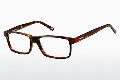 Eyewear Carrera CA6207 086 - Brown, Havanna