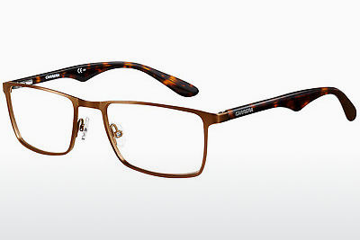 Eyewear Carrera CA6614 DGC - Brown, Havanna