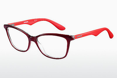 Eyewear Carrera CA6618 0RB - Red