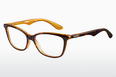 Eyewear Carrera CA6618 GZT - Brown, Havanna
