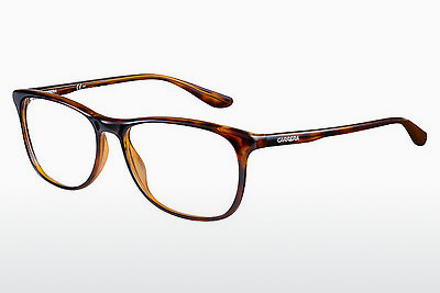 Eyewear Carrera CA6622 DWJ - Brown, Havanna