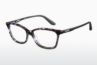 Eyewear Carrera CA6639 TKC - Purple, Brown, Havanna, Black
