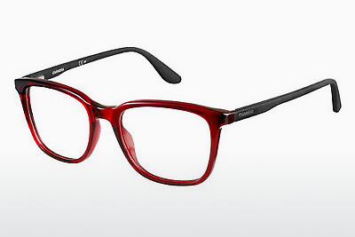 Eyewear Carrera CA6641 KX7 - Red, Black