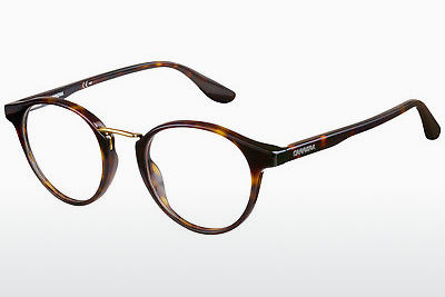 Eyewear Carrera CA6645 086 - Brown, Havanna