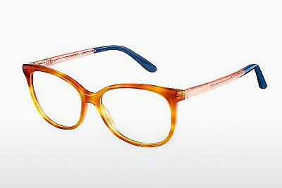 Eyewear Carrera CA6648 QKX - Orange, Brown, Havanna