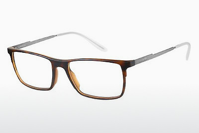 Eyewear Carrera CA6664 3MA - Silver, Brown, Havanna