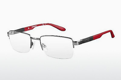 Eyewear Carrera CA8820 DF7 - Silver, Ruthenium