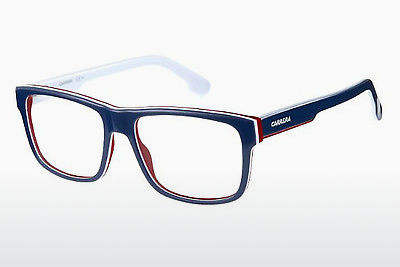 Eyewear Carrera CARRERA 1101/V 0BP - Blue, White