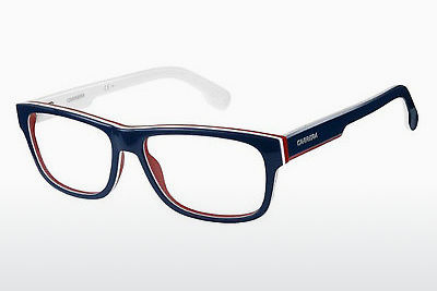 Eyewear Carrera CARRERA 1102/V 0BP - Blue, White