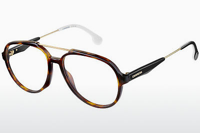 Eyewear Carrera CARRERA 1103/V 2IK - Gold, Brown, Havanna
