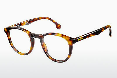 Eyewear Carrera CARRERA 136/V SX7 - Brown, Havanna
