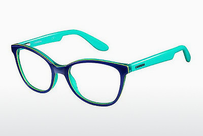 Eyewear Carrera CARRERINO 50 HMJ - Blue, Green