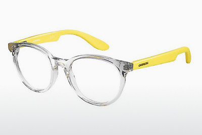 Eyewear Carrera CARRERINO 55 KOC - Grey, Yellow