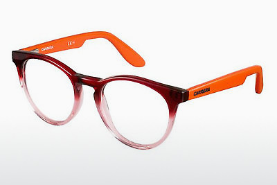 Eyewear Carrera CARRERINO 58 W9H - Red, Orange