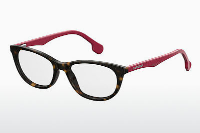 Eyewear Carrera CARRERINO 67 0T4 - Pink, Brown, Havanna