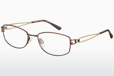 Eyewear Charmant CH12130 BR - Brown