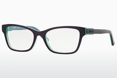 Eyewear DKNY DY4650 3638 - Purple, Blue, Green