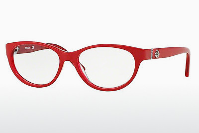 Eyewear DKNY DY4655M 3634 - Red, Transparent