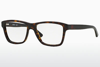 Eyewear DKNY DY4659 3016 - Brown, Havanna