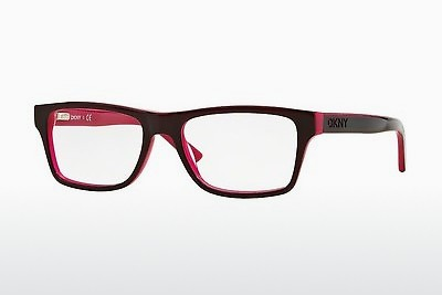 Eyewear DKNY DY4669 3686 - Red, Bordeaux