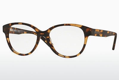 Eyewear DKNY DY4673 3700 - Orange, Brown, Havanna